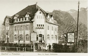 FreschenGasthaus