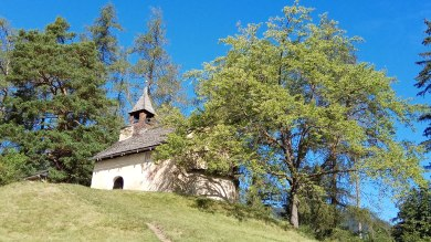 St. Magdalena - Dusch