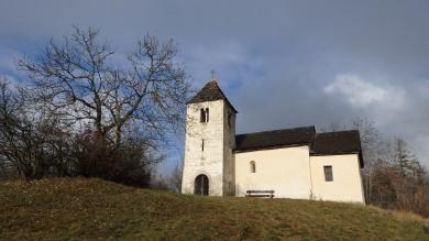 St. Lorenz - Paspels